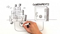 european parliament info video explaining the bank crisis (Tim Trenson design- production MIKROS) video: EP_ecogov_viral_MIX